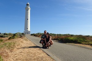 Majak na Cape Leeuwin